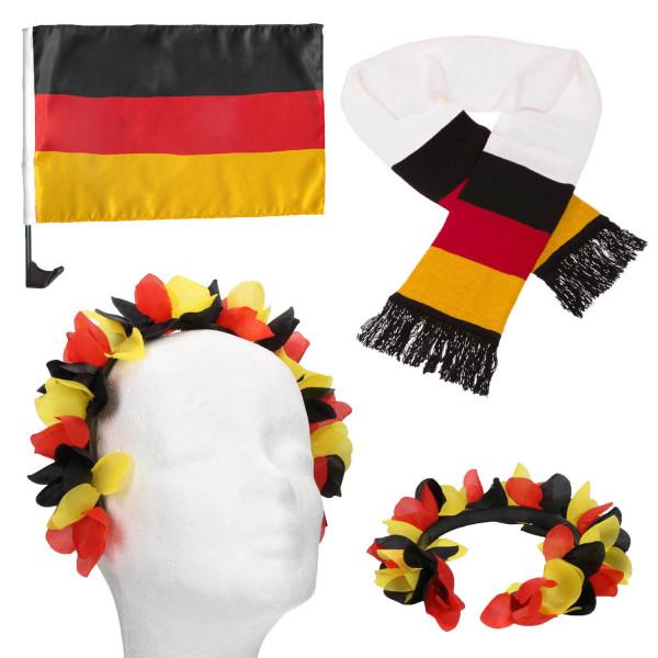 Deutschland Set 2