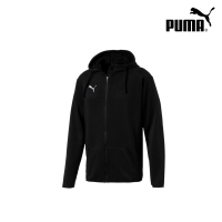 PUMA - team Goal Casual Hooded Jacket
