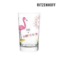 Softdrinkglas von Ritzenhoff by Michaela Koch