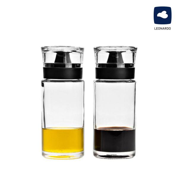 Leonardo Essig-/ Öl-Flasche