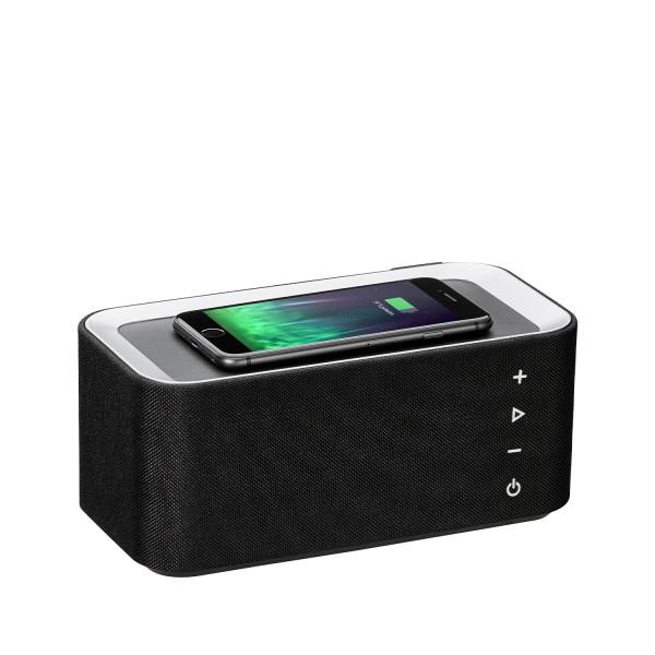 Bluetooth Speaker mit Wireless Ladefunktion