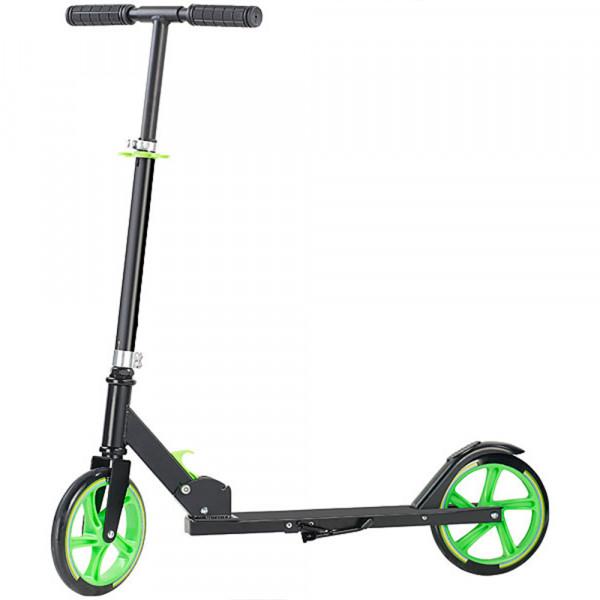Klappbarer City-Roller für Erwachsene