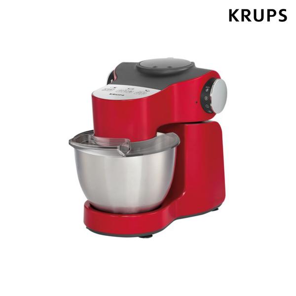 KRUPS Food processor Küchenmaschine
