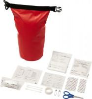 Erste-Hilfe-Set mit wasserfester Tasche
