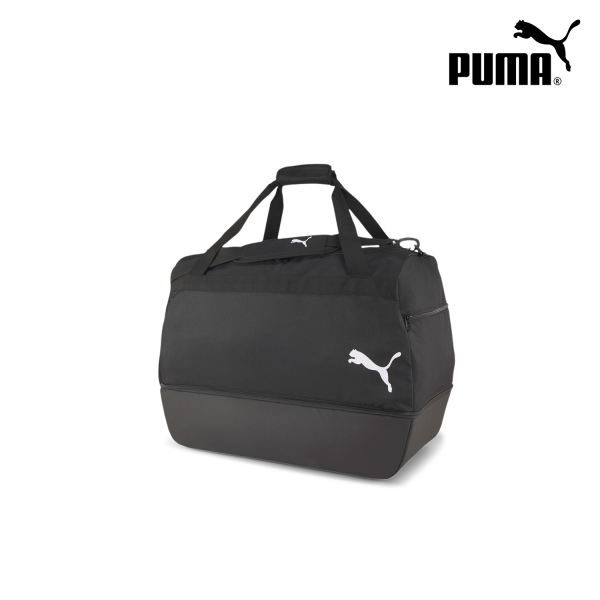 PUMA - Sporttasche - teamGOAL 23 Teambag M Schwarz