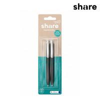 share - Kugelschreiberset