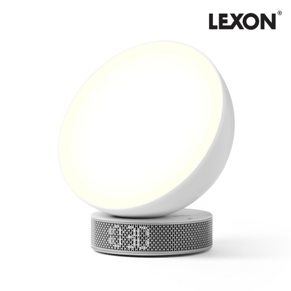 Lexon Wake-up light alarm clock Wecker