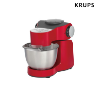 KRUPS Food processor Küchenmaschine