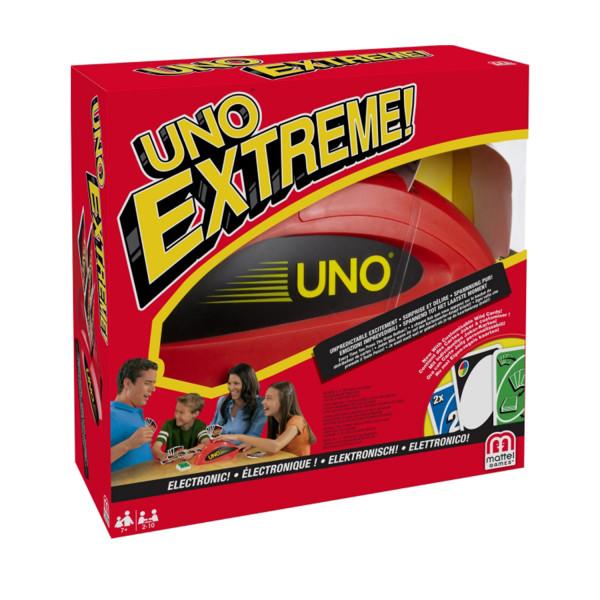 UNO Extreme Kartenspiel