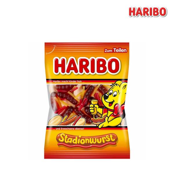Haribo - Stadionwurst 175 g