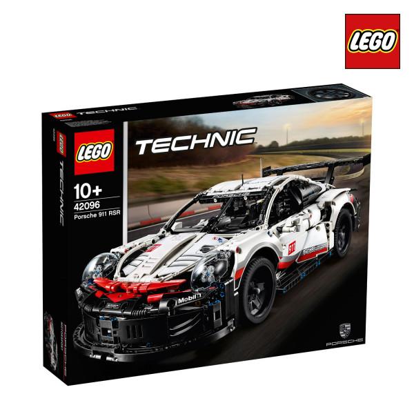 LEGO® Technik 42096 Porsche 911 RSR