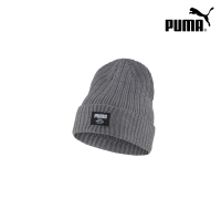 PUMA - Stylische Trainingsmütze - Ribbed Classic Beanie