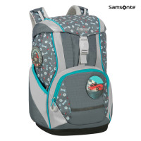 Samsonite Sammies Ergofit lightning Bolts Set
