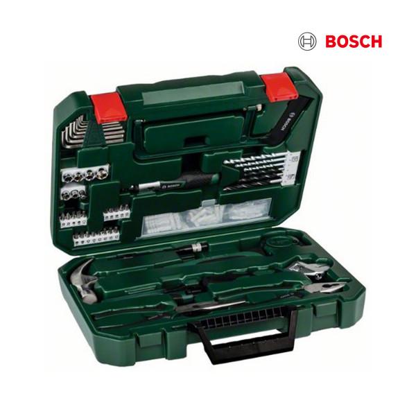 BOSCH All-in-One-Kit Werkzeugkoffer