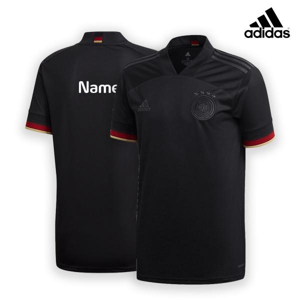 Adidas DFB Auswärtstrikot mit Deinem Namen*