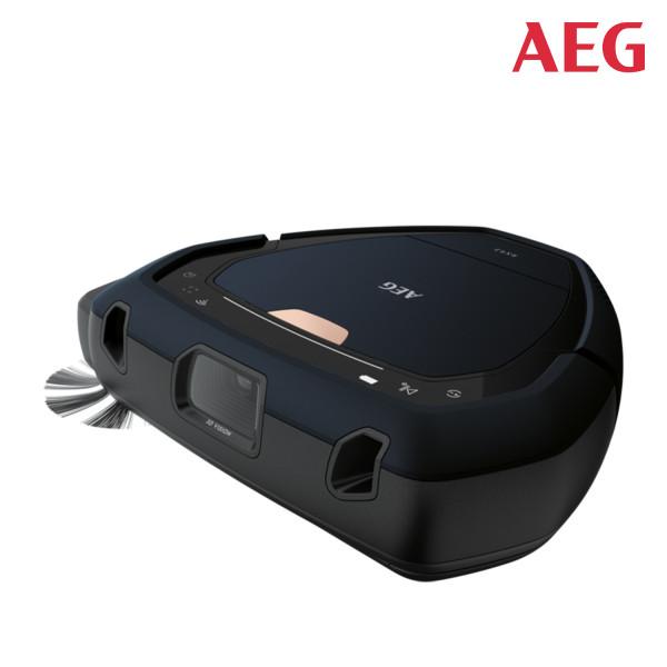 AEG Saugroboter / Staubsauger