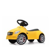 Rutscher Mercedes Benz