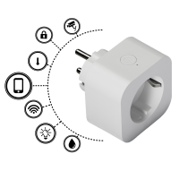 WIFI Smarthome Socket / Steckdose