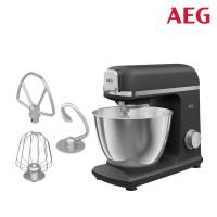 AEG Küchenmaschine KM5-1-4BPT DELI 5