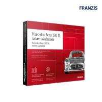 Mercedes-Benz 300SL Adventskalender
