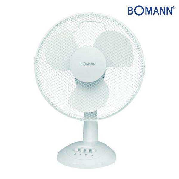 Bomann Tisch-Ventilator VL 1138 CB
