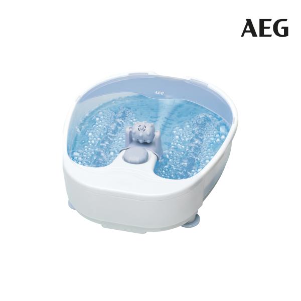 AEG Fußmassagegerät