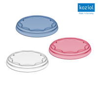 Koziol Fresh Frischdeckel 3er Set