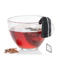 AdHoc elektronischer Teeuhr