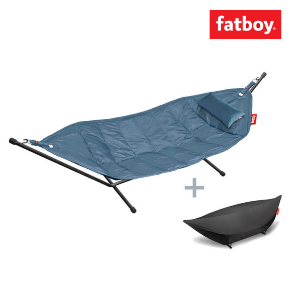 Fatboy Headdemock mit Cover