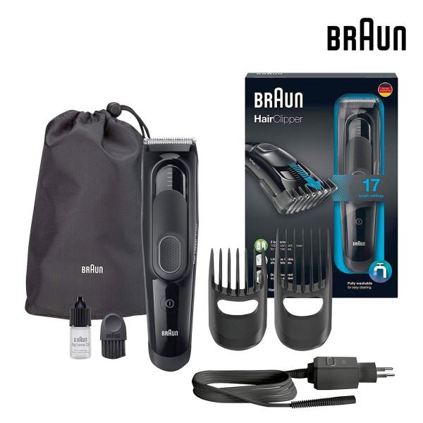 Braun Personal Care Haarschneider HC 5050
