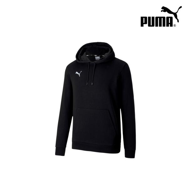 PUMA - team Goal Casual Hoody