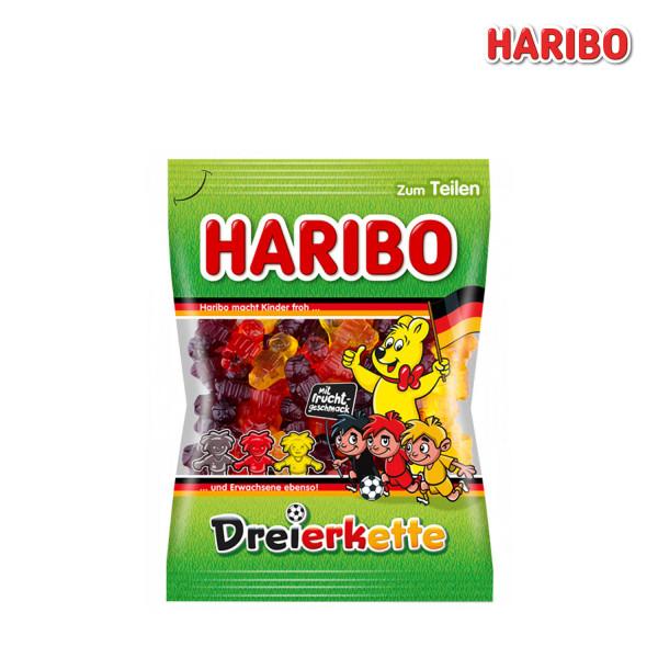 Haribo - Dreierkette 175 g