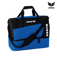 Erima 5-C Sporttasche mit Bodenfach