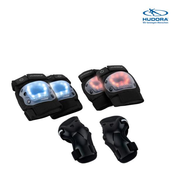 Hudora Protectors LED